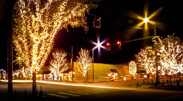 fairhope romantic small towns