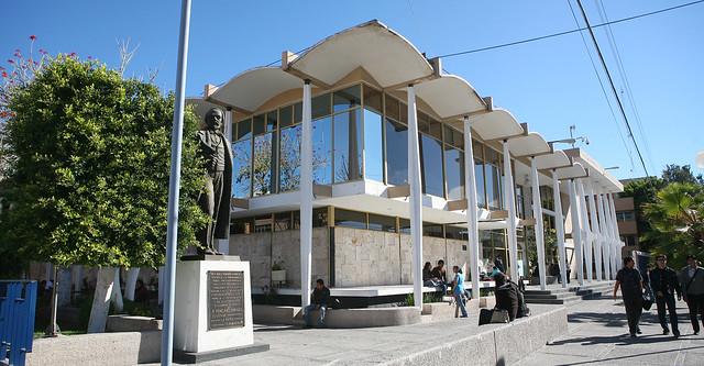 Facultad de Derecho de la UASLP, presentó propuesta de Ley contra el delito de trata de personas