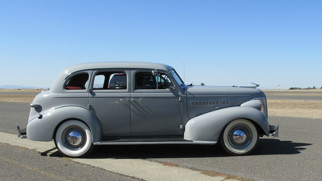 1939 chevrolet 4 door sedan custom 39 1jyr632 39 1 for 1939 chevy 4 door sedan