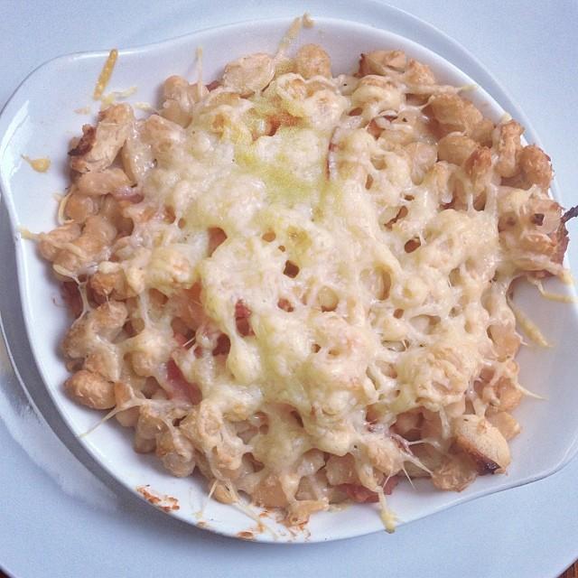 Chaise Cuisine Noyer : haricots blancs maison #cuisine #food #faitmaison #homemade #haricots