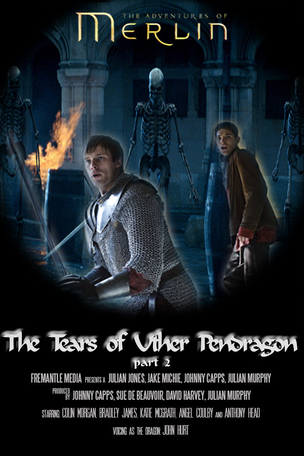 the tears of uther pendragon - part 2