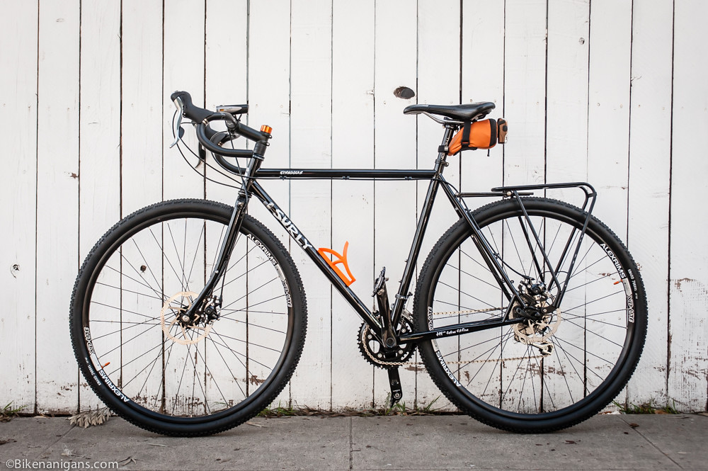 Surly Straggler W 26 Quot Tubus Disco Rack Love This Rack