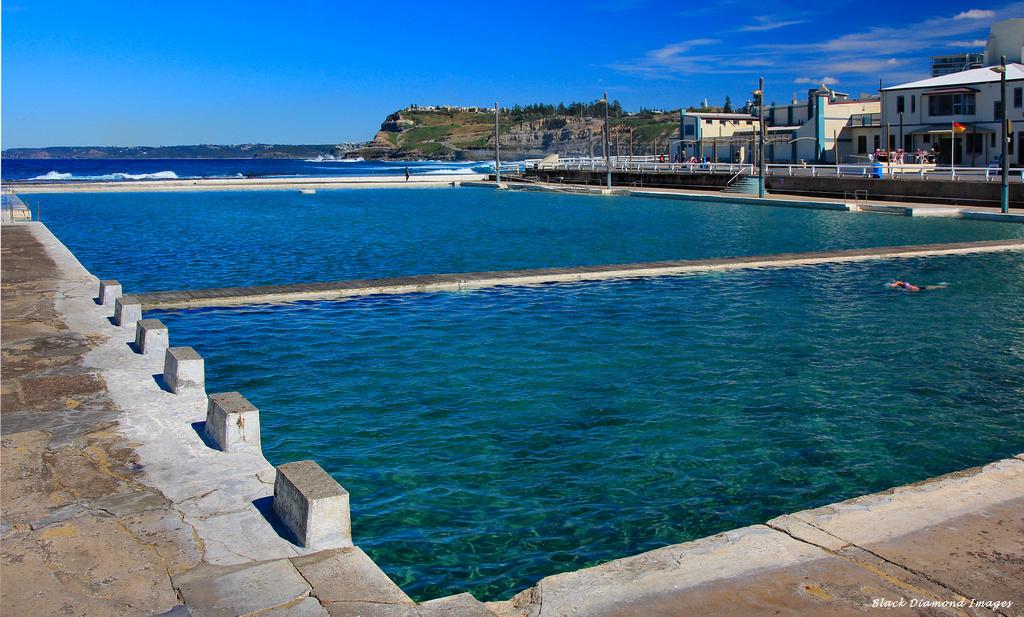 Kết quả hình ảnh cho Newcastle Ocean Baths
