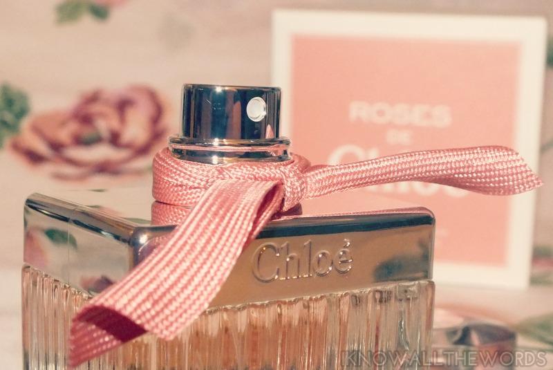 Roses De Chloe eau de toilette perfume (2)
