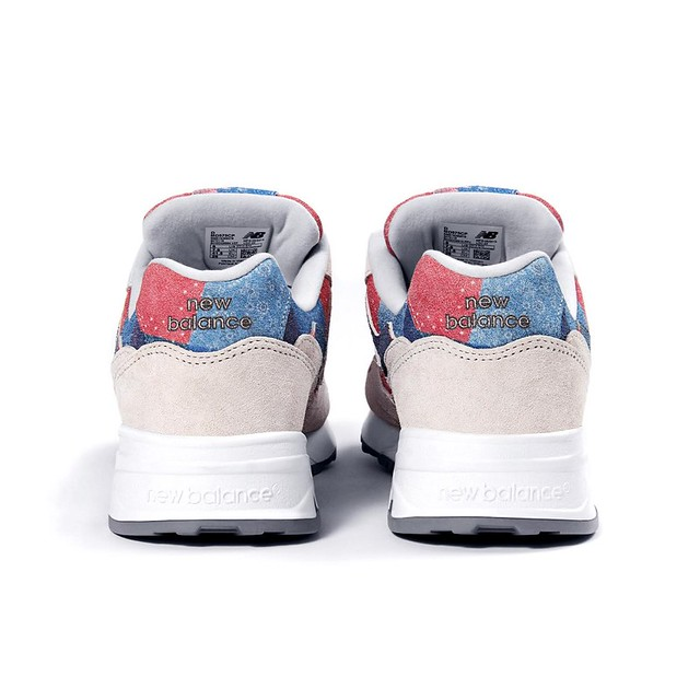CONCEPTS X NEW BALANCE 575 – FOURTH OF JULY EDITION 6