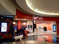 Picture of Virgin Media, 76 Centrale