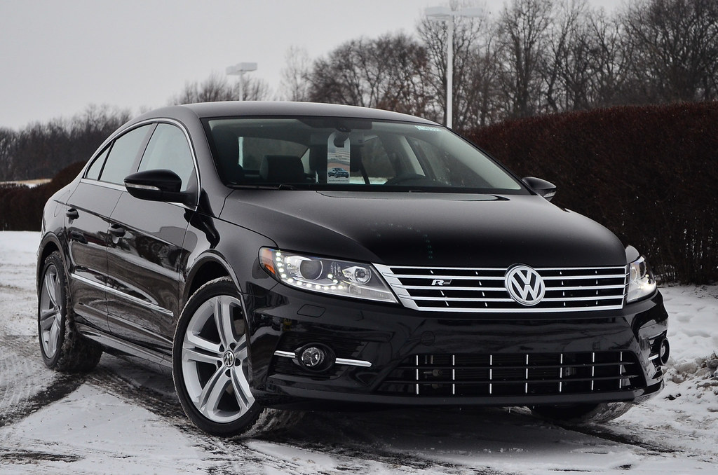 volkswagen cc r line josh zuelke flickr. Black Bedroom Furniture Sets. Home Design Ideas