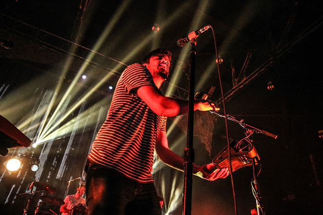 Young The Giant @ Bayou Music Center