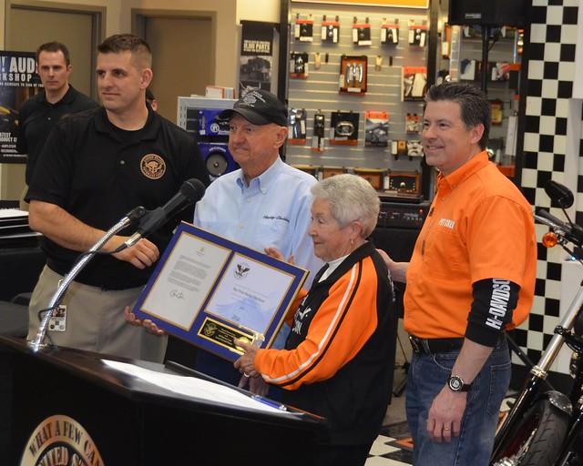 Ray Price Harley Davidson Service