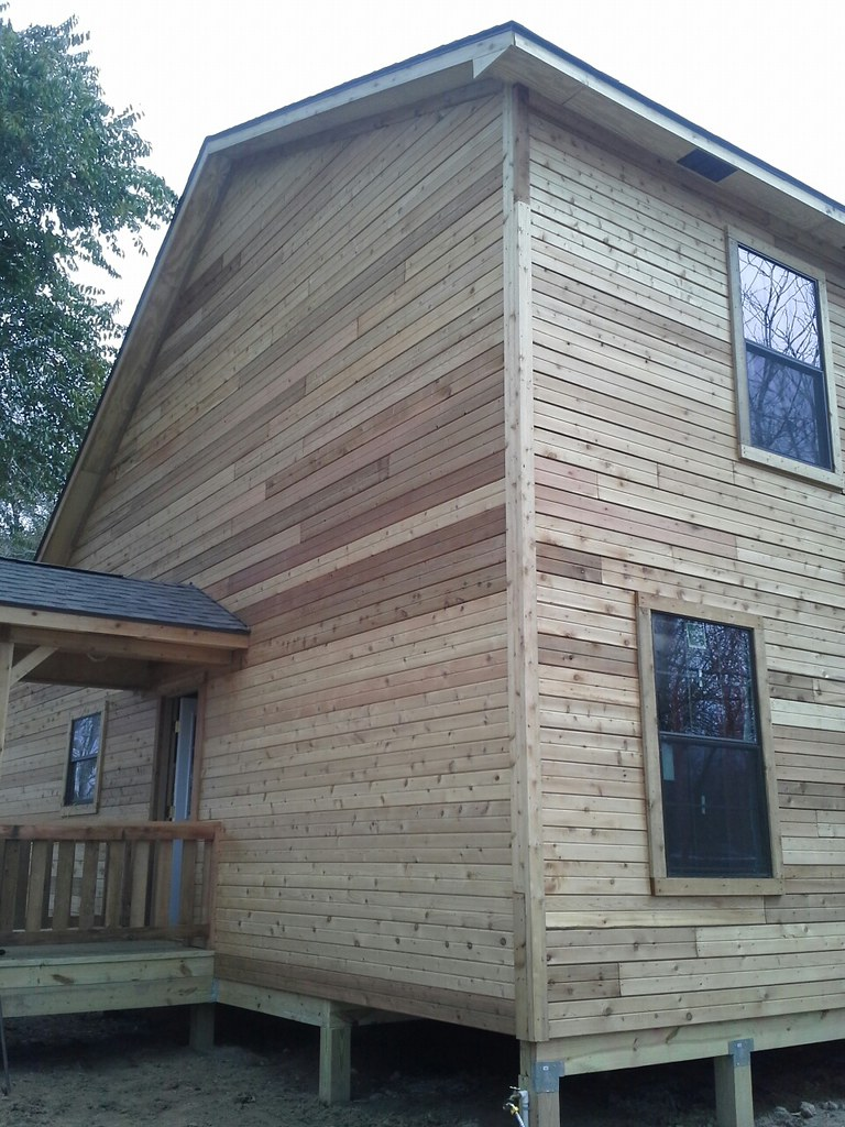 Custom Tuff Shed Cabin Approximately One And Flickr