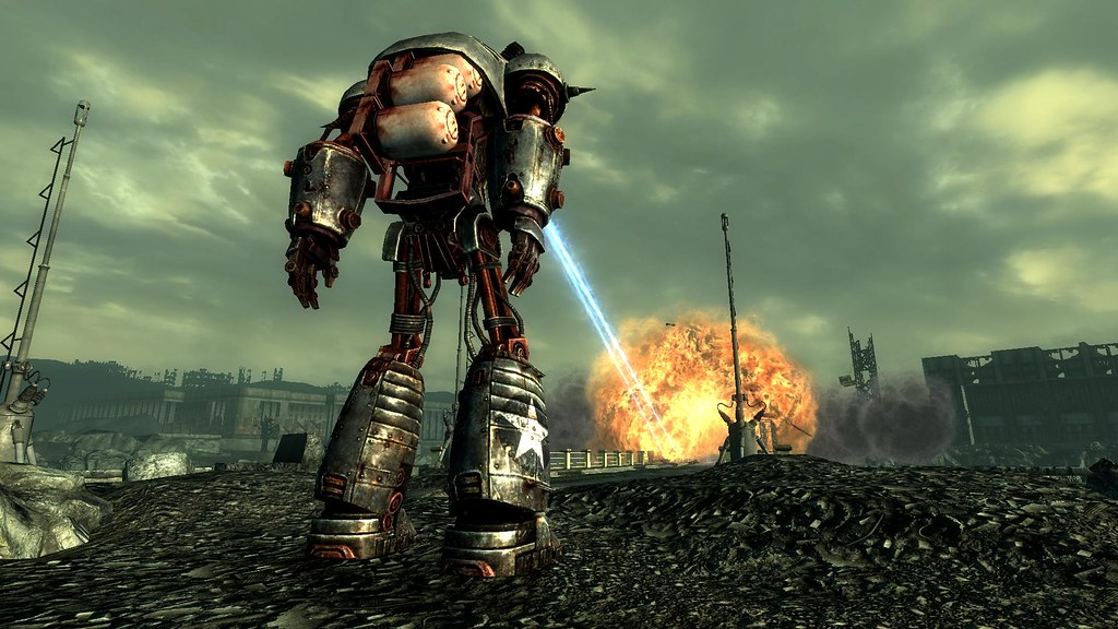 Fallout Hopkins