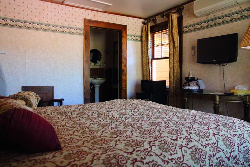 IMG_0615 Eisenhower Room, State Game Lodge