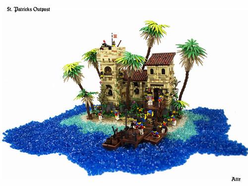 St. Patricks Outpost