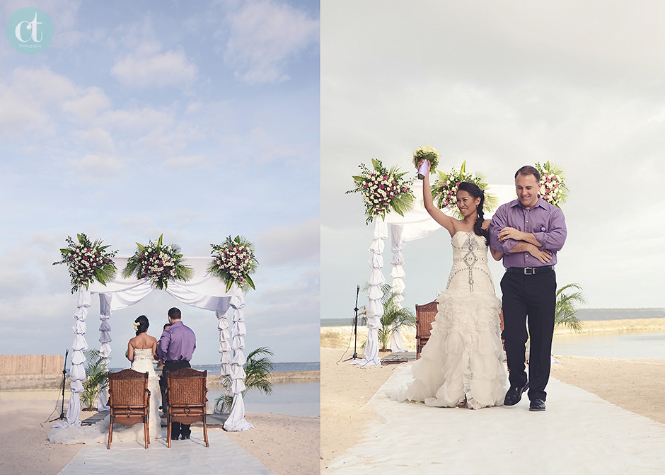 Wedding Photography Packages Cebu: Costabella Tropical Beach Hotel Cebu Wed