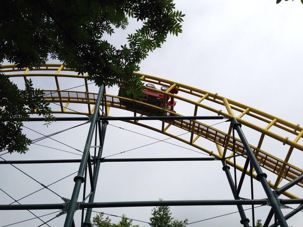 Twister * Twister 2 - Twisted