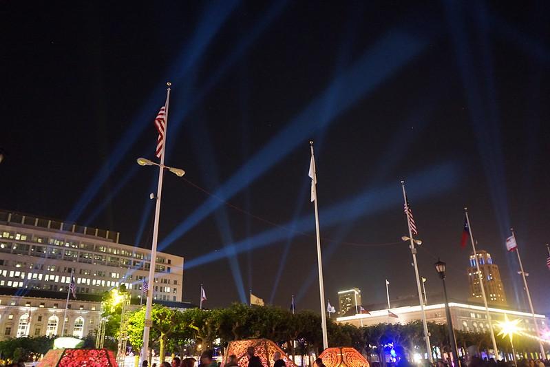 SF City Hall 100th anniversary