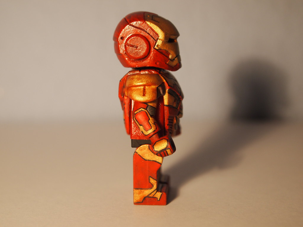 lego iron man mark 23 - photo #20
