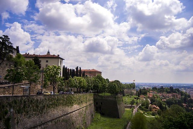 Get To Know Bergamo: TOP 5 Places To Explore
