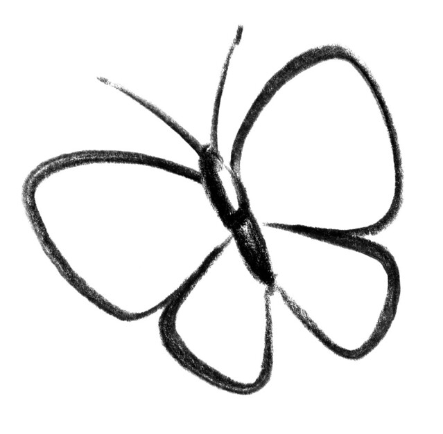 butterfly icon | Flickr - Photo Sharing!: flickr.com/photos/98919083@n02/9295795628