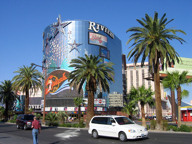 Riviera hotel las vegas nevada flickr photo sharing for Riviera resort las vegas