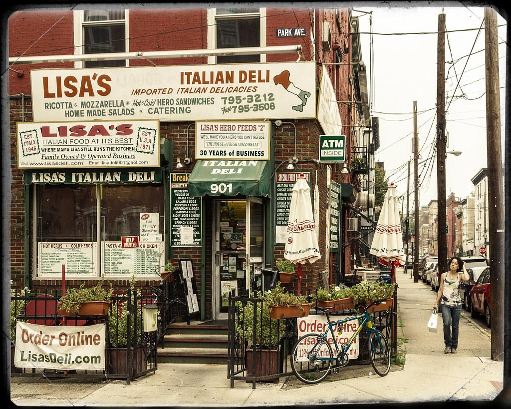 Good Food Hoboken Nj
