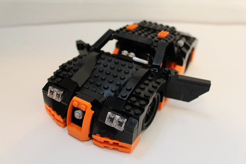 lego bugatti veyron super sport flickr photo sharing. Black Bedroom Furniture Sets. Home Design Ideas