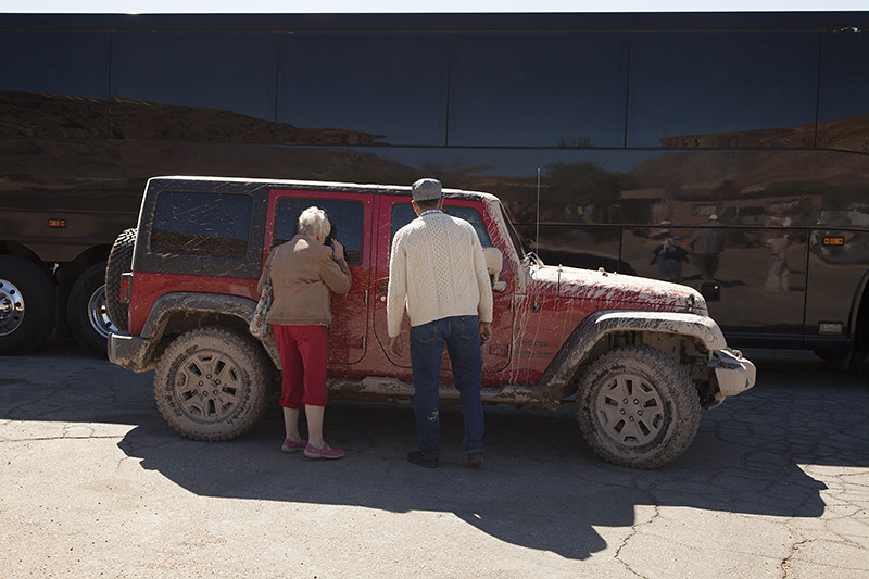 Ghost Towns Jeep 174 Wrangler Mudding It The Usa Jeep People Flickr