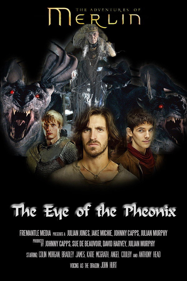 The Eye of the Pheonix