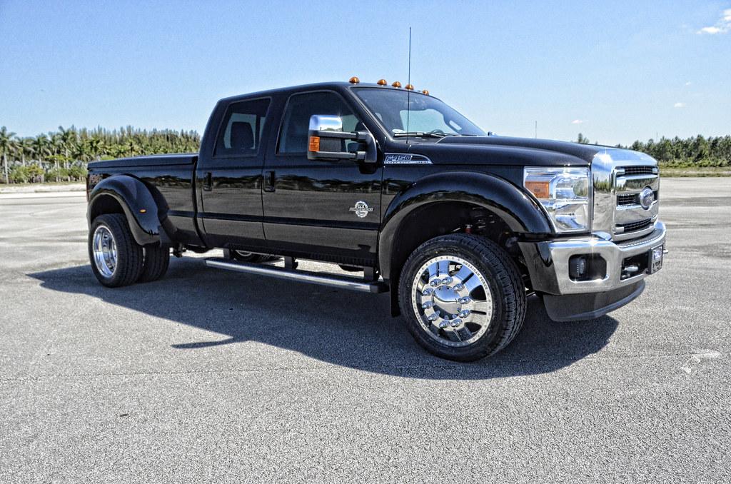 2012 ford f450 trigger 22 at mt american force wheels flickr. Black Bedroom Furniture Sets. Home Design Ideas