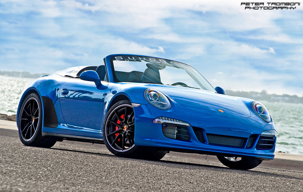 Porsche 991 Quot Speedster Quot Porsche 991 Quot Speedster Quot Built By S Flickr