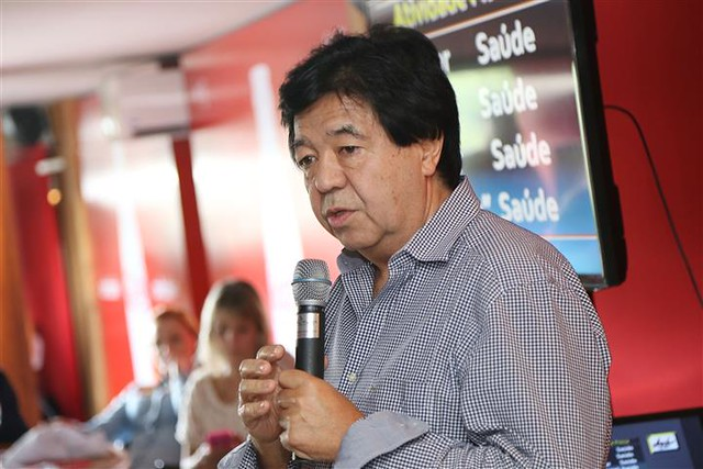 Dr. Victor Matsudo