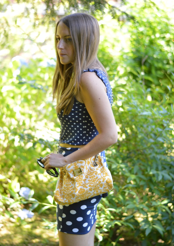 pois, wildflower girl, ortensie, look, fashion blog (8)