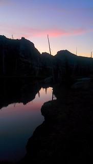 McCormick Lake Pond