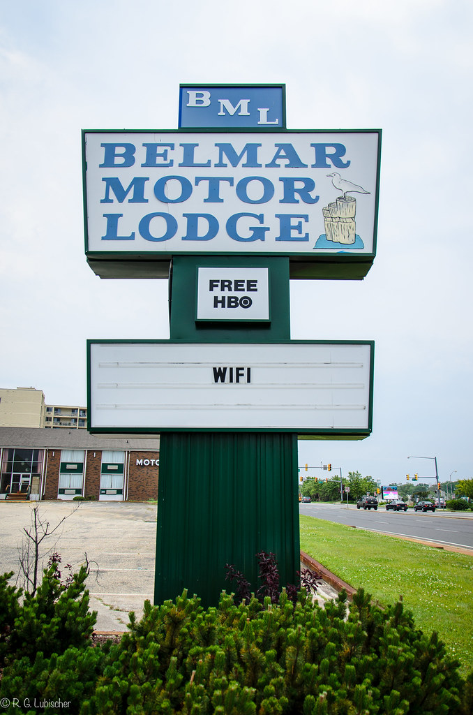 belmar motor lodge free hbo wi fi welcome to the