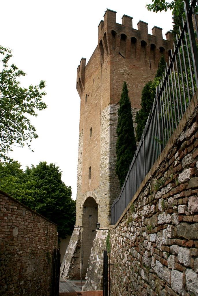Perugia porta sant 39 angelo vom tempio di san michele - San michele a porta pia ...