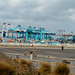 Tanger-Med, a cargo and passenger port located about 40 km east of Tangier