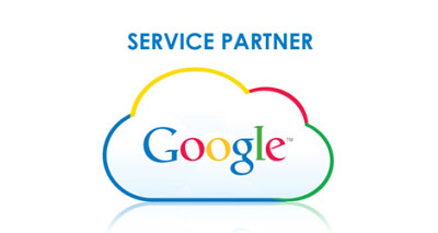 Google in the cloud