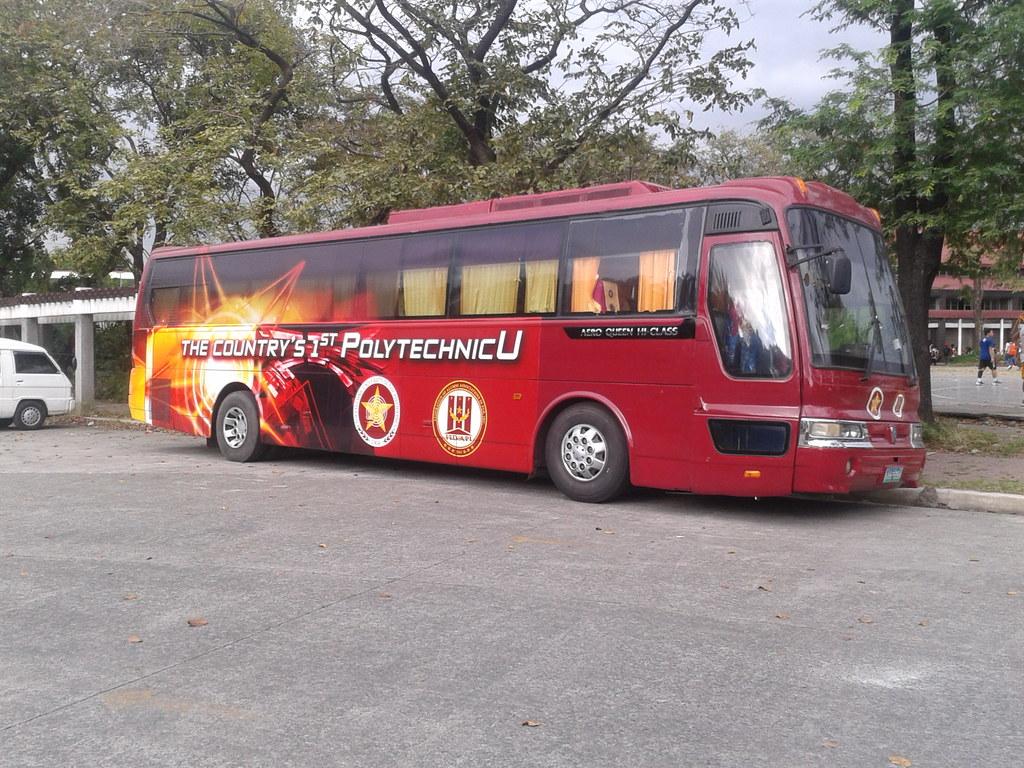 University of The Philippines Wallpaper Polytechnic University of
