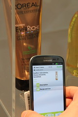 Shopping solution by Orange at Mobile World Congress 2014