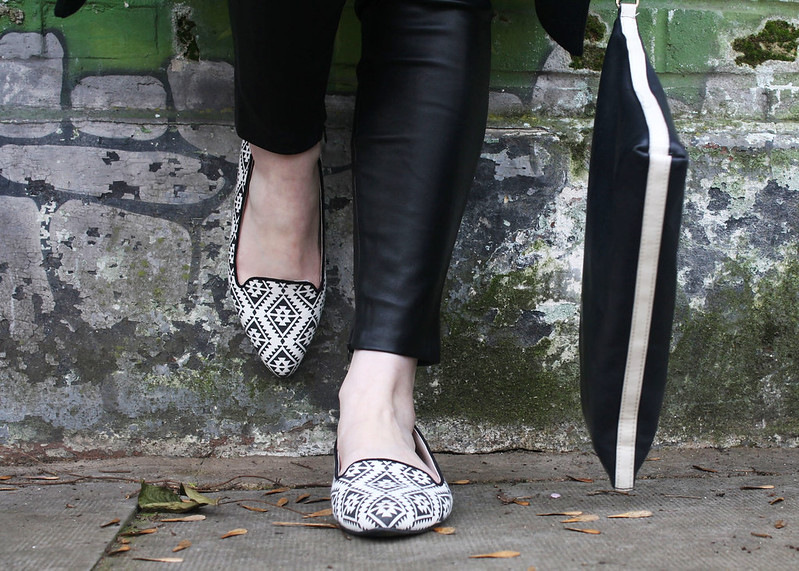 Deichmann x Caroline Blomst, UK Fashion Blogs
