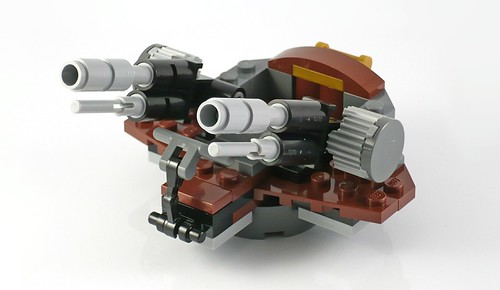 70810 MetalBeard's Sea Cow 504