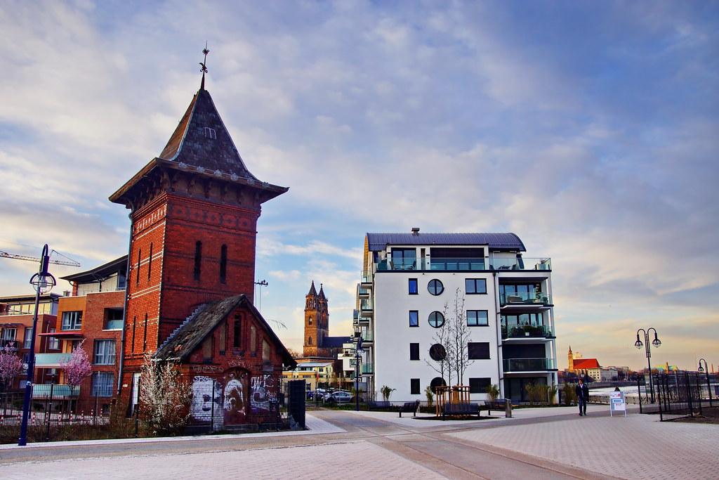 Magdeburg singler for gratis