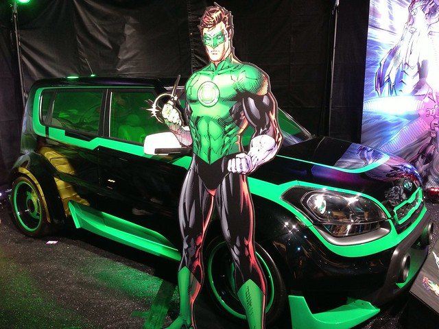 Green Lantern Car Wash Lee S Summit Mo