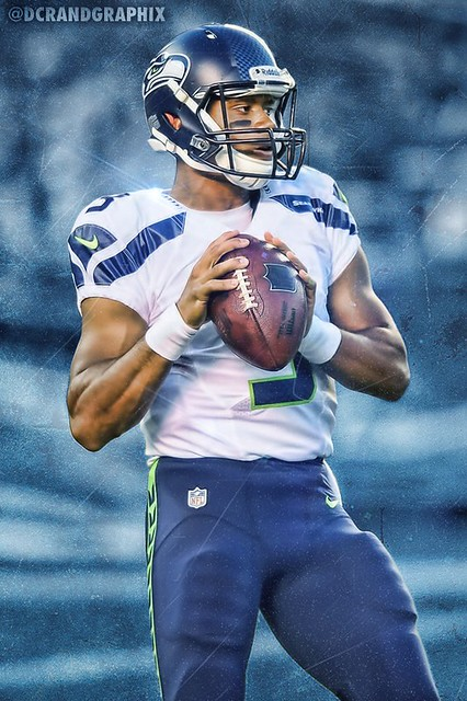 Russell wilson iphone wallpaper flickr photo sharing - Seahawks wallpaper russell wilson ...