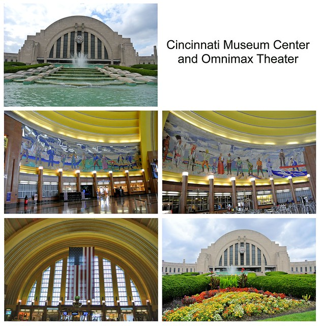 A52 cincinnati museum center flickr photo sharing Museums in cincinnati ohio