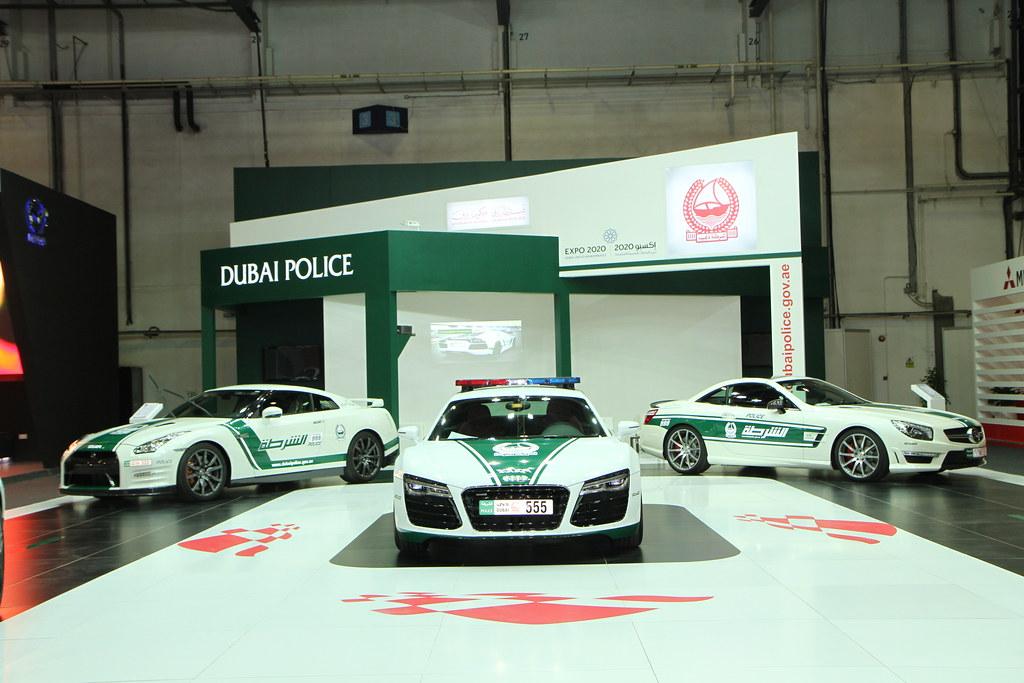 Dubai New Cars Offers