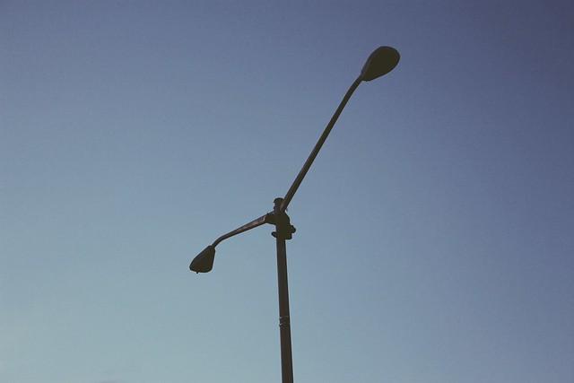 parking lot light pole flickr photo sharing. Black Bedroom Furniture Sets. Home Design Ideas