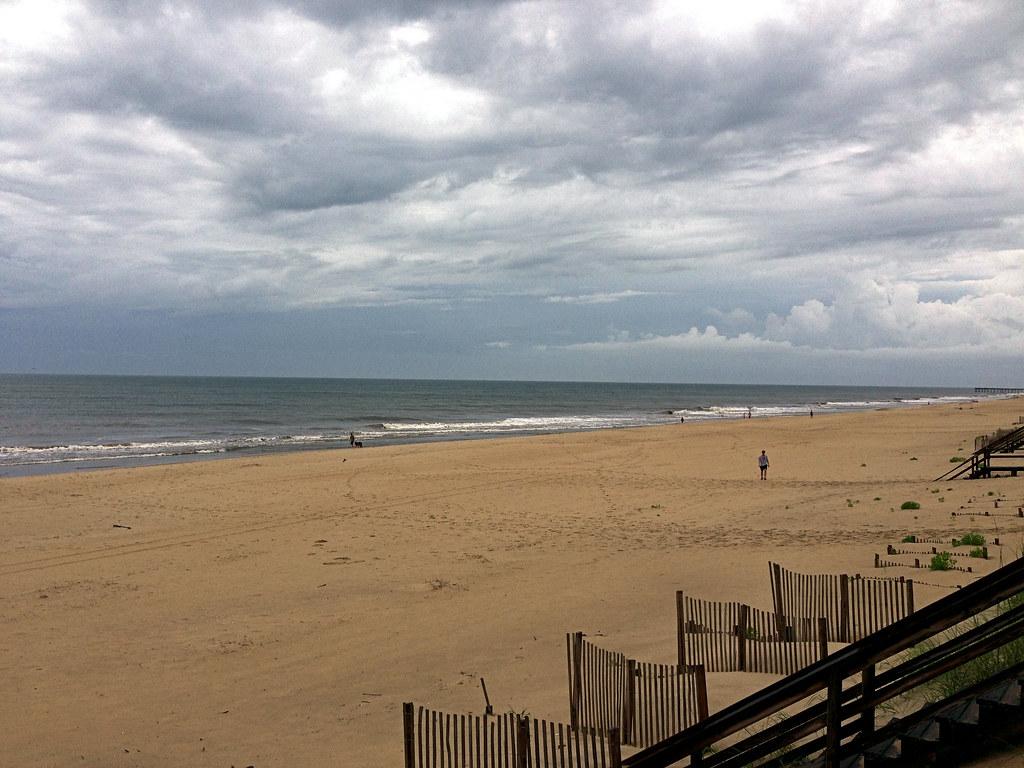 Charleston South Carolina Rv Parks Beach