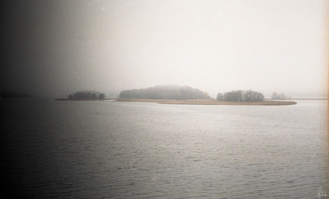 mist, october 2013