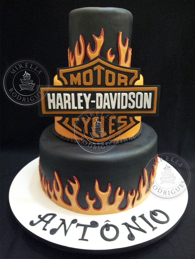 Harley Davidson Forum >> Bolo Harley Davidson Motorcycle | www.mirellarodrigues.com | Flickr